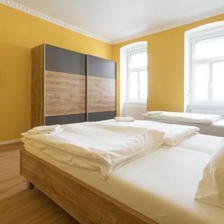 Sechs Personen Apartment - Wien