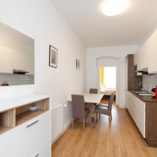 Apartment für fünf Personen - Wien