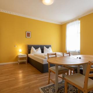 Apartment für vier Personen - Wien