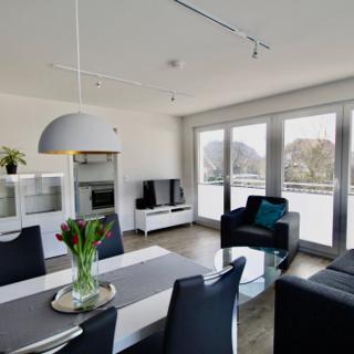 Appartementhaus Zur Sonne - Whg 4 - Timmendorfer Strand