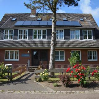 Haus Pax Ferienwohnung 9 - Süddorf