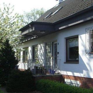 Fewo Nr. 1 mit Balkon und WLAN - Hamburg