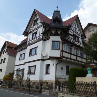Ferienwohnungen Grebner A2 - Schalkau