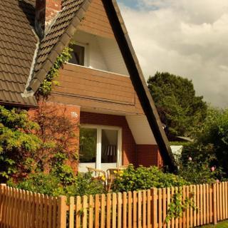 Haus Antje I  50171 - Harlesiel