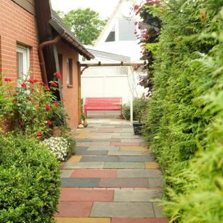Haus Antje II 50172 - Harlesiel