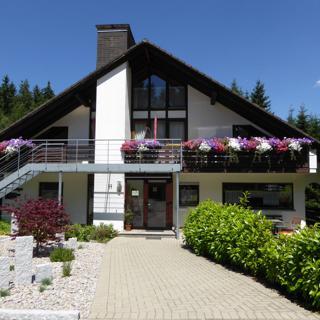 Ferienhaus Evelyn - Hinterzarten