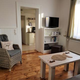 Ferienwohnung A. Möller - Wohnung 3 - Tinnum