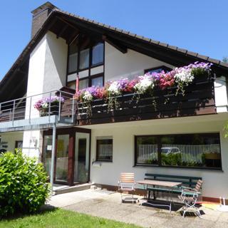 Ferienhaus Evelyn - Typ B - Hinterzarten