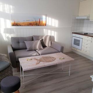 Ferienwohnung A. Möller - Wohnung 2 - Tinnum