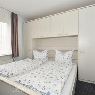 Ferienhaus Eilts Wohnung 9 - Borkum
