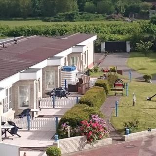 Ferienhaus Eilts Wohnung 11 - Borkum