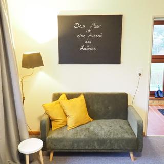 Hotel Wagenknecht - Appartement 29 - Westerland