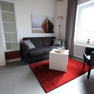 Ferienwohnung 5 - 2017 neu renoviert! - im strandnahen Haus Seeluft in Duhnen - Cuxhaven