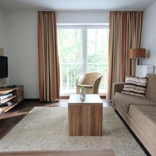 Strandnahe Ferienwohnung 201 Residenz Hohe Lith Duhnen mit Sky-TV - Cuxhaven