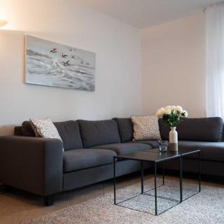 Ferienwohnung 9 mit Terrasse & Garten, Landhaus Hubertus Duhnen - Cuxhaven