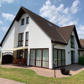 Ferienhaus HirschRudel - Ferienwohnung 2 - Katzow