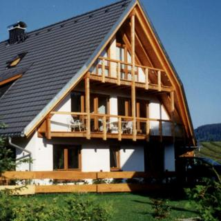 4-Star Holiday House Rösslewiese Hinterzarten - Hinterzarten