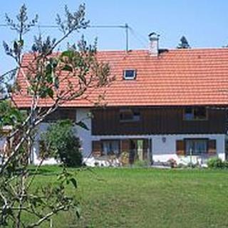 Haus Marianne - Maierhöfen