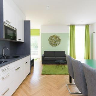 Pezzl Green - Wien