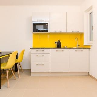 Tabor Yellow - Wien