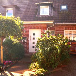 Haus Dammann 2 - Westerland