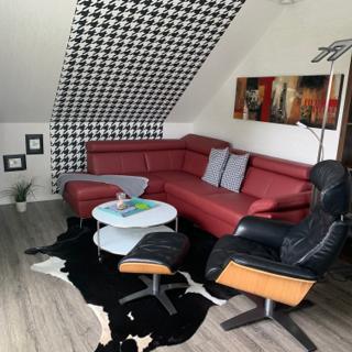 Haus Encore Wohnung 4 - Büsum