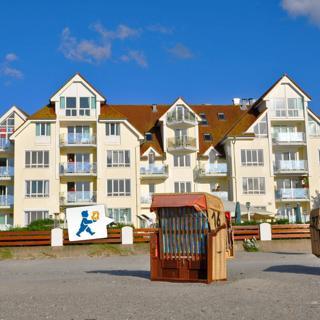 Strandhotel 5 - Laboe