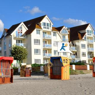 Strandhotel 14 - Laboe