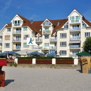 Strandhotel 15 - Laboe