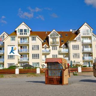 Strandhotel 16 - Laboe