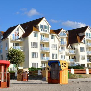 Strandhotel 18 - Laboe