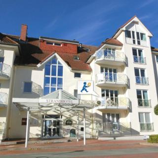 Strandhotel 19 - Laboe