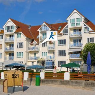 Strandhotel 25 - Laboe
