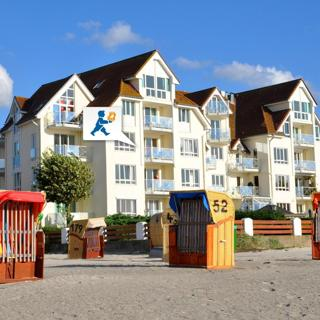 Strandhotel 26 - Laboe