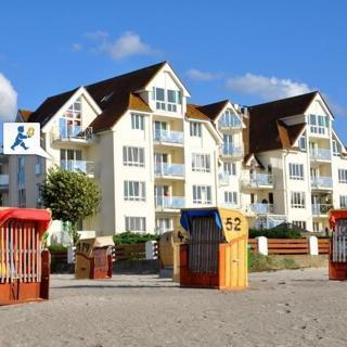 Strandhotel 27 - Laboe