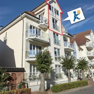 Strandhotel 31 - Laboe
