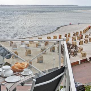 Strandhotel 38 - Laboe