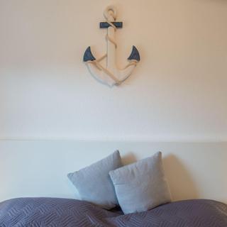 Haus Meeresglück Wohnung Seehase - Dahme