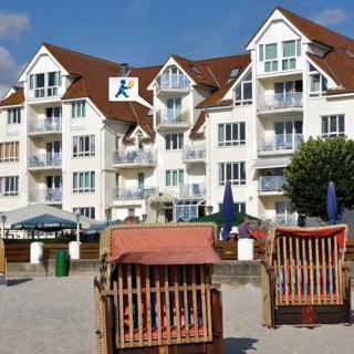 Strandhotel 35 - Laboe