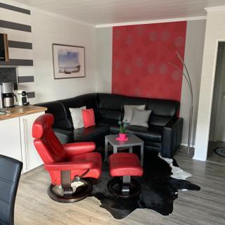 Haus Encore Wohnung 3 - Büsum