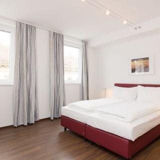 RPD - Comfort Double Room - Wien