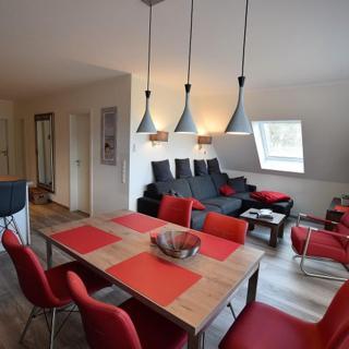 Ostseeblick Laue Wohnung 8 H - Hohwacht