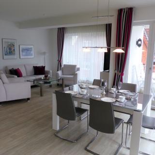 Familienfreundliche 3-Zimmer-Ferienwohnung - Timmendorfer Strand