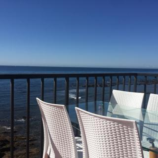 Apartament Balcon del Mar, First Line of the Beach - La Cala de Mijas