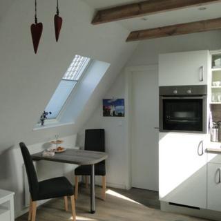 Haus Nordlicht - Wohnung 2 - Wittdün