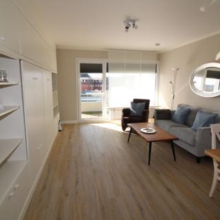 Haus Norderhoog Appartement 58 - Westerland
