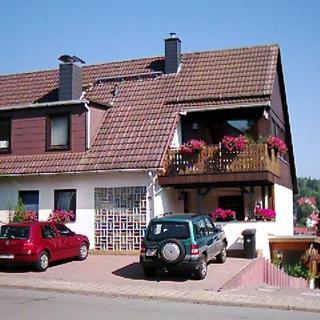 Ferienhaus Böttcher,  Wohnung 1 - Bad Sachsa