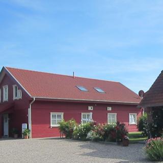 Ferienwohnung Roter Sand - Kopendorf