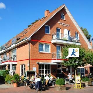 Altes Kapitänshaus Kapitänshaus 12 - Laboe
