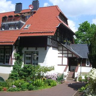 Landhaus Goerke, Ferienwohnung NEBENAN - Bad Harzburg